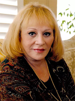 Sylvia-Browne