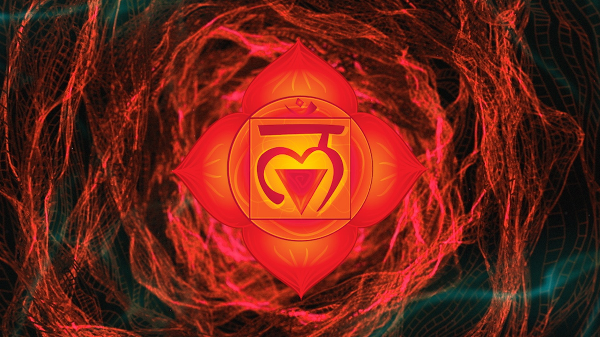 Healing Your Root Chakra