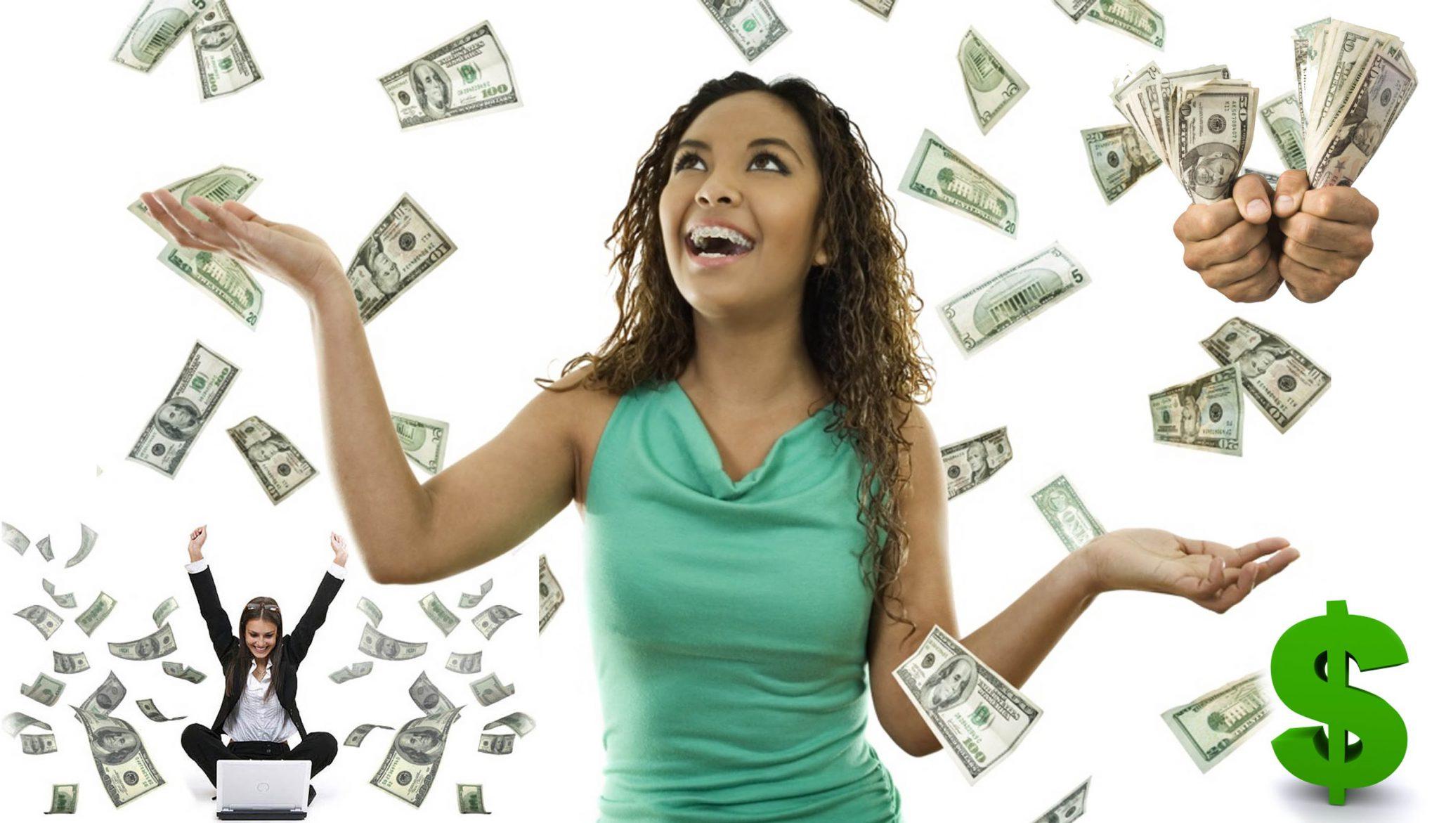 Manifesting Money and Wealth Through Meditation