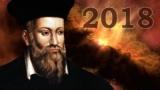 Nostradamus And His Prediction For 2018