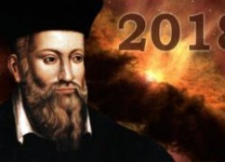 Nostradamus And His Prediction For 2018