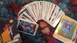 Manifesting Goodness and Abundance with Tarot Cards